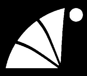 Hiihtokoulu Anssi Pensinen -logo